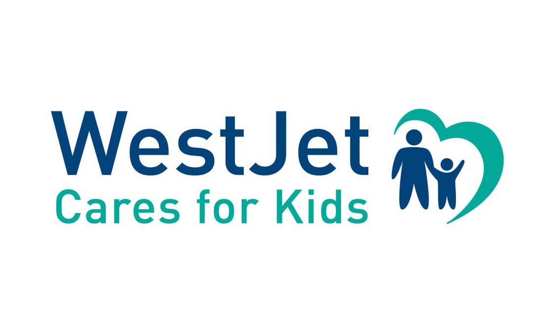Get your WestJet Gift of Flight Raffle Tickets!