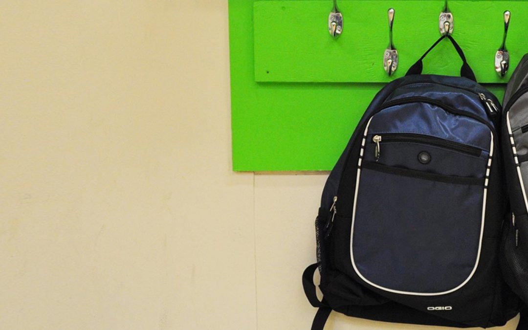 Project Backpack Sarnia Lambton